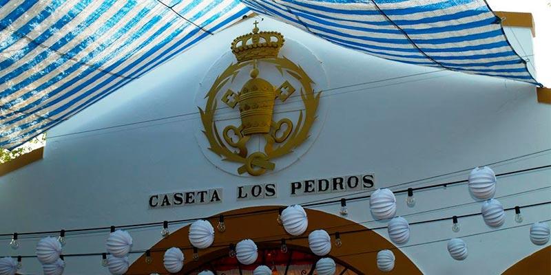 Ya huele a Feria