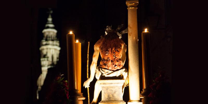 Martes Santo 2020. Vía Crucis