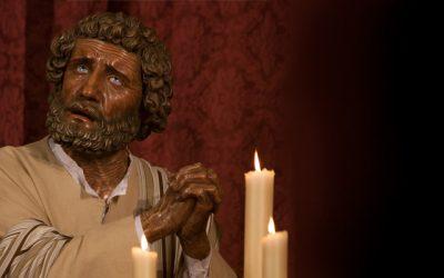 Onomástica de San Pedro Apóstol