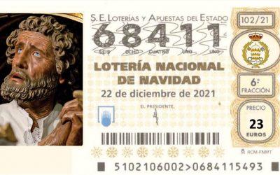 Décimo de Lotería 2021