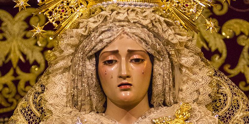 Onomástica de María Stma. de los Dolores